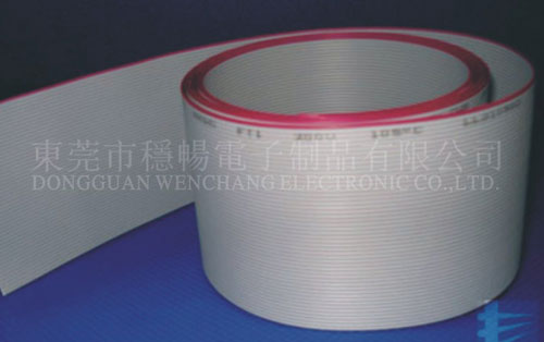 Gray row red edge line, gray row red edge wire supply, gray row red edge wire wholesale