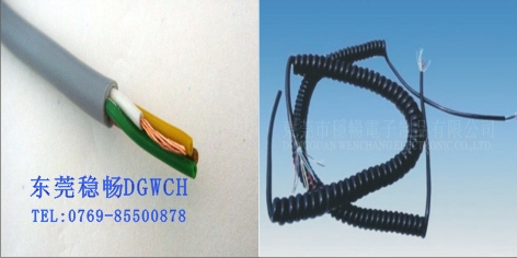 UL21088 Copper cable