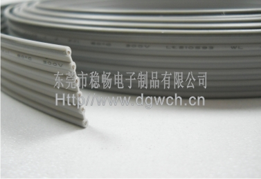 UL20358 Flat Ribbon Cable