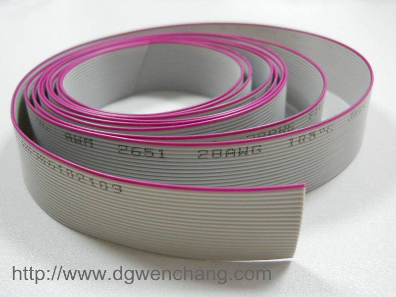 UL2651 Flat ribbon Wire