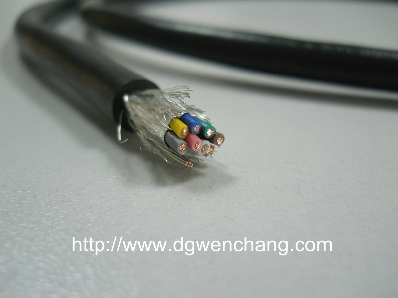 UL21456 connector cable