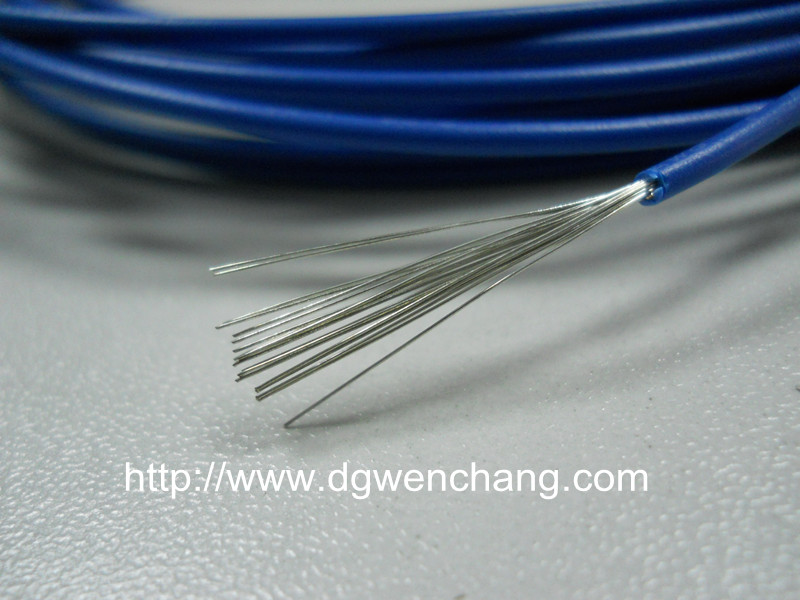 UL11025 mPPE hook-up wire
