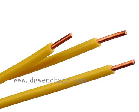 60227 IEC05(BV)PVC insulation electrical wire