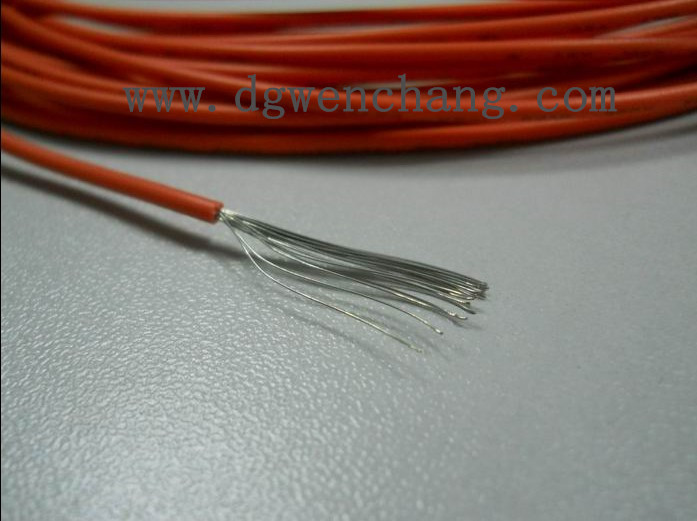 AEX Heat resistant low voltage cables for automobiles