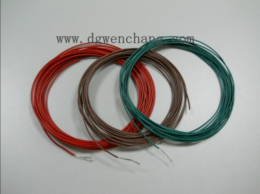 TXL Low-voltage cables for automobiles