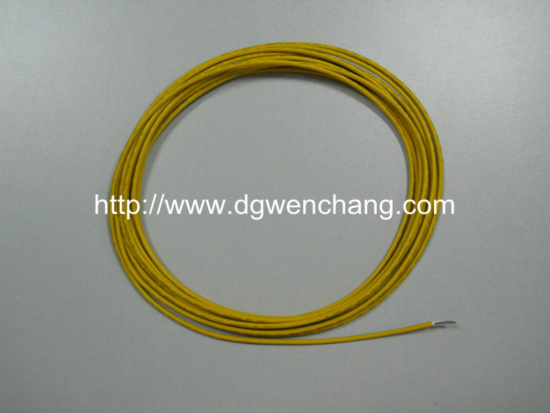 245 IEC81(YH) WELDING LINE OF RUBBER  CABLE
